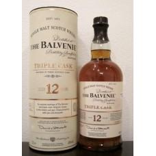 Balvenie 12Y 1L Балвени 12 лет