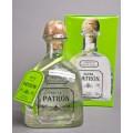 PATRON Silver (40%)  1л