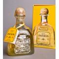 PATRON Anejo (40%) 1л